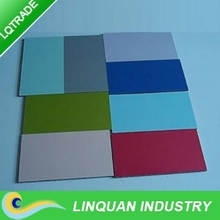 high quality Anti-static Aluminum Composite material for hospital