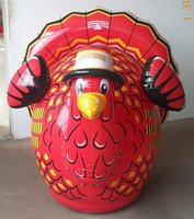 inflatable turkey,inflatable animal,inflatable promotional,inflatable item,inflatable toy,inflatable product