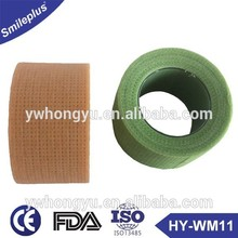Manufacturer Hypoallergenic Surgical Silicone Adhesive Tape Scar Sheet Silicone Gel Sheet
