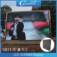 full color led display video wall,led outdoor advertising board