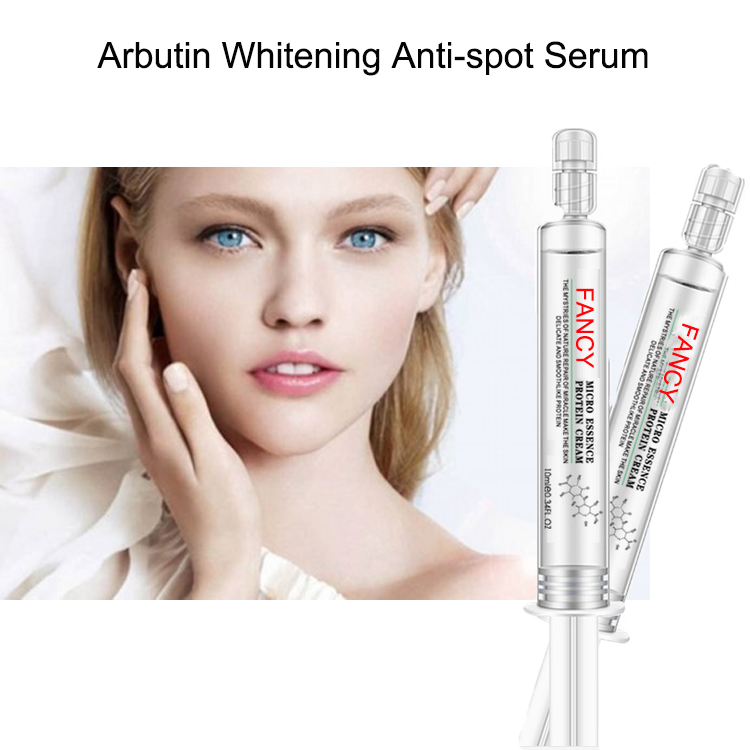 Best Whitening Arbutin Serum to Lighten Black Skin and Fade Dark Spots, Freckle, Melasma