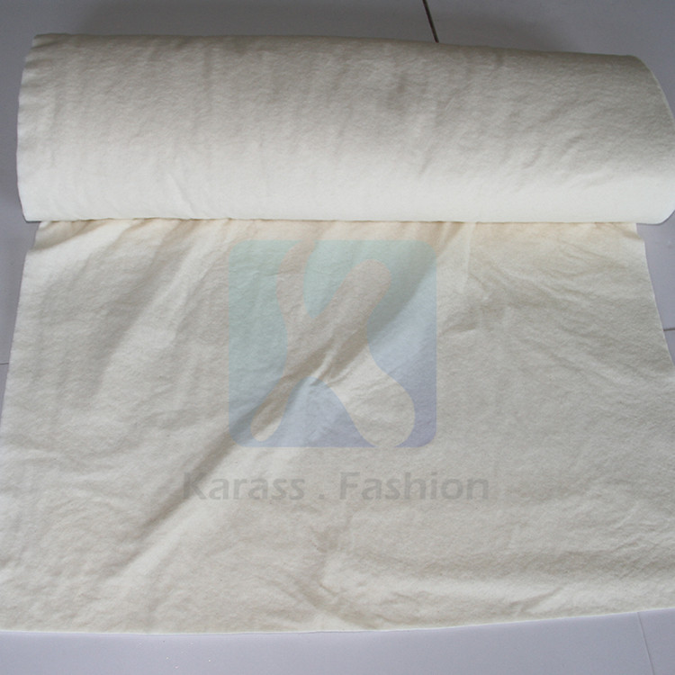 Quilt material warm and natural cotton batting on sale