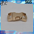 High quality dignity metal buckles for handbag parts for bag parts for backpack parts