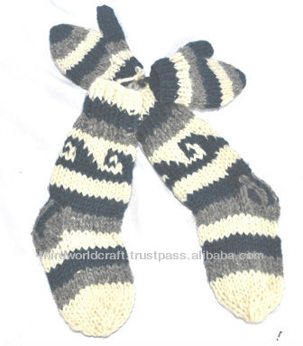 Woolen Socks Stocking