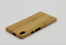 Best Quality OEM Full Wooden Bamboo Cover For Huawei P6 Cases