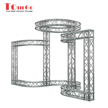 TourGo Aluminum Exhibition Displays Truss System Manufacturer
