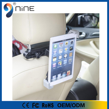 New Universal 7 10 1 Car Back Seat Headrest Mount Tablet Support Holder Stand For Ipad Xiaomi Huawei Sumsung With Gift In Stands From Puter