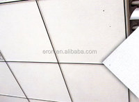 Mgo Insulated Ceiling Tiles
