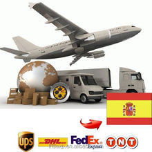 China Air Express Courier Service from China to Europe UK Germany France Italy Spain skype:devinlly
