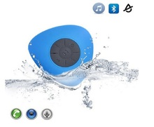 Hot sale Waterproof wireless speaker Music Player/Gifts Gadget/outdoor wireless shower wireless Speaker,water proof speaker