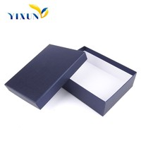 rigid lid hinged magnetic closure souvenir gift plastic box&empty chocolate gift box&cylindrical gift box