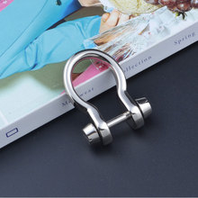 New product Ring metal hardware handles bag accessory for hand bag