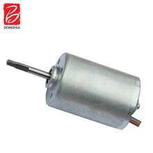 12 volt electric powerful high torque vacuum cleaner water pump brushless dc motor