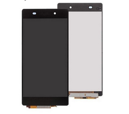 Hot sale replacement digitizer display lcd touch screen repair parts for sony xperia z2 lcd
