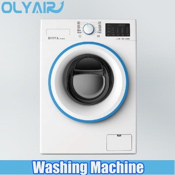 1200RPM 8kg Front loading washing machine 14 automatic programs