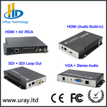 DHL Free Shipping Broadcast Equipment,Streamer IPTV Encoder