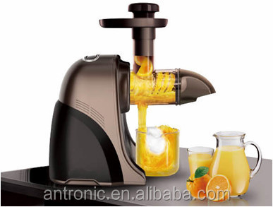 ATC-S2 Antronic Big Mouth Whole Fruit Masticating Pomegranate Slow Speed Juicer