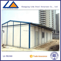 Prefabricated Small Cheap Prefab Houses