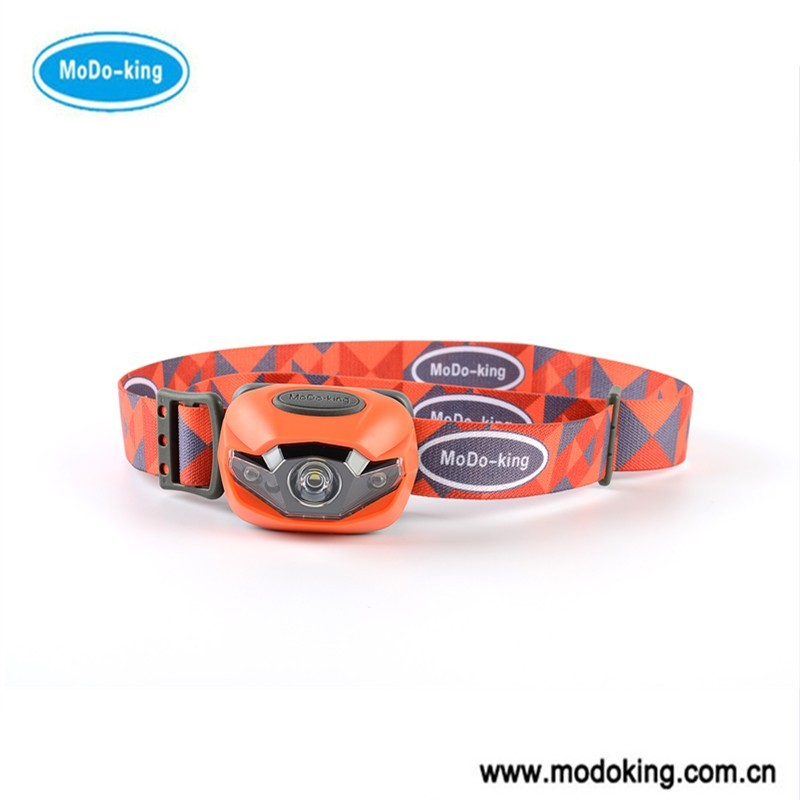 Ultra-bright LED Headlamp With Wholesale Price(MT-801)