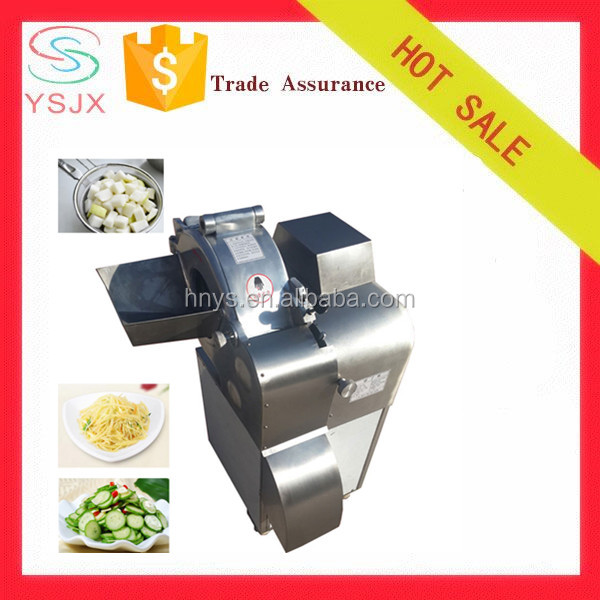 factory price multi function eggplant/papaya slicer for small business