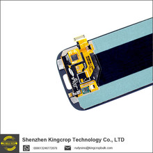 Cell phones parts Good quality for samsung galaxy s3(gt-i9305) lcd & digitizer