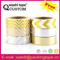 New fashion Christmas adhesive tape for marking