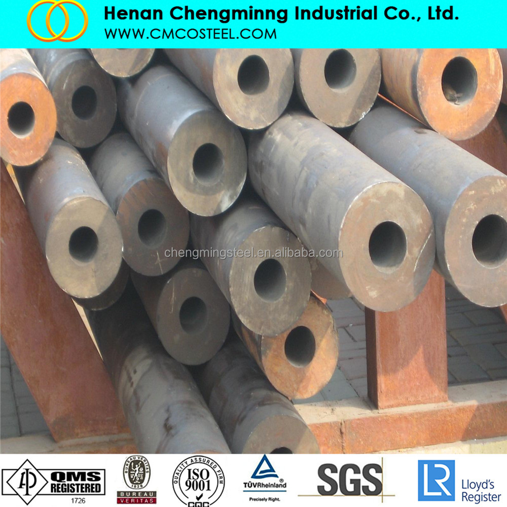 Good Mechanical Good Performance Low Carbon Mechanical Properties St52 Steel Tube