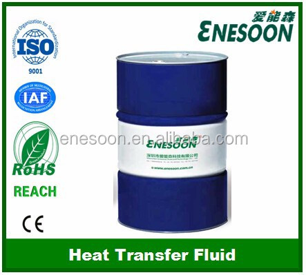 12~400deg.C Heat Transfer Fluid for Venezuela Market