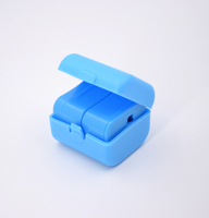 Small travel Plug Adaptor (DY-31)