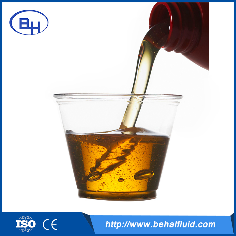 Chinese supplier Fully synthetic motor engine oil 5W-40