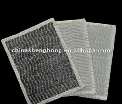 CE bentonite geosynthetic clay liner