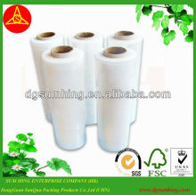 Pe shrink packing film