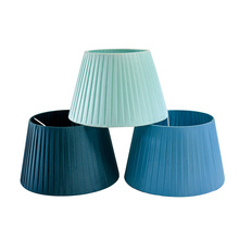 wholesale cheap fabric table lamp shade lamp shade of lamp parts