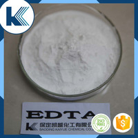 edta chemical formula slightly soluble in hot water