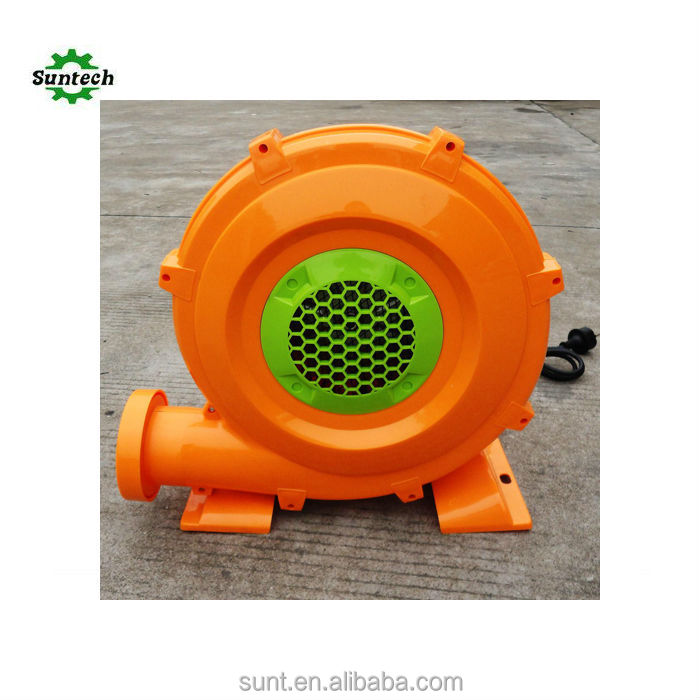 750W jumping castle air blower price