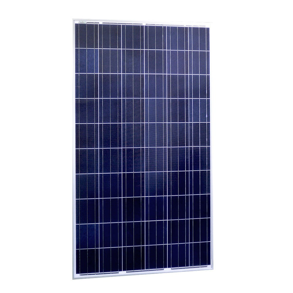 Photovoltaic cheap pv solar panel 300w polycrystalline solar panel for large solar power plant