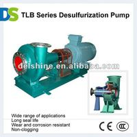 TLB Series Chemical Desulphurization Industry Pump