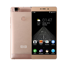 Original 5.5 Inch Elephone M3 4G LTE MTK6755 Octa Core Android 5.1 3GB RAM 32GB ROM FDD LTE 1920*1080 GPS OTG Mobile Phone