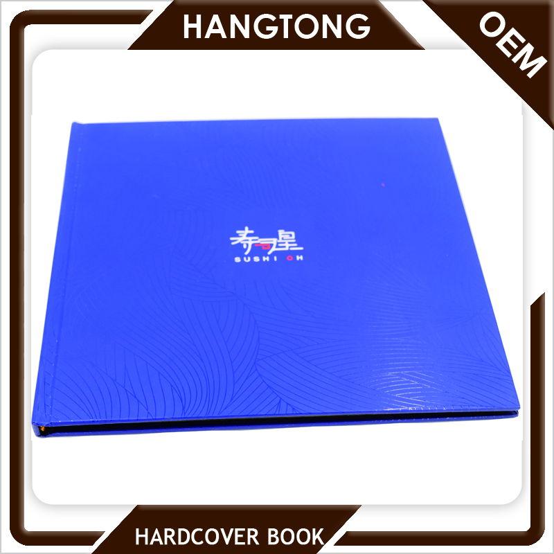 Best Quality Decorative Book Cover paperback colored book printing