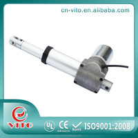 High Speed Electrical Recliner Chair Actuators With Low Voltage DC Motor