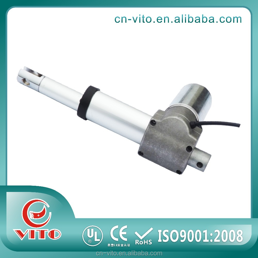High-Speed Low Voltage DC Motor Electric Recliner Chair Linear Actuator