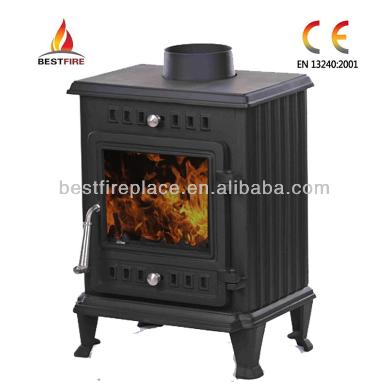 European Wood Burning Heater 5kW