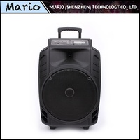 Chinese suppliers portable bass resonance speaker