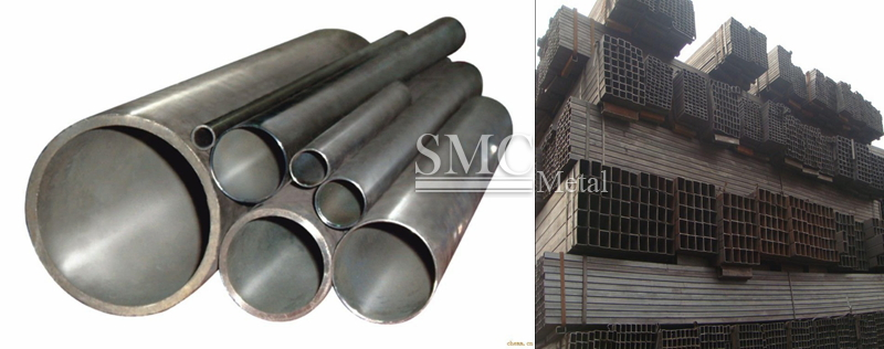 custom made galvanized steel pipe