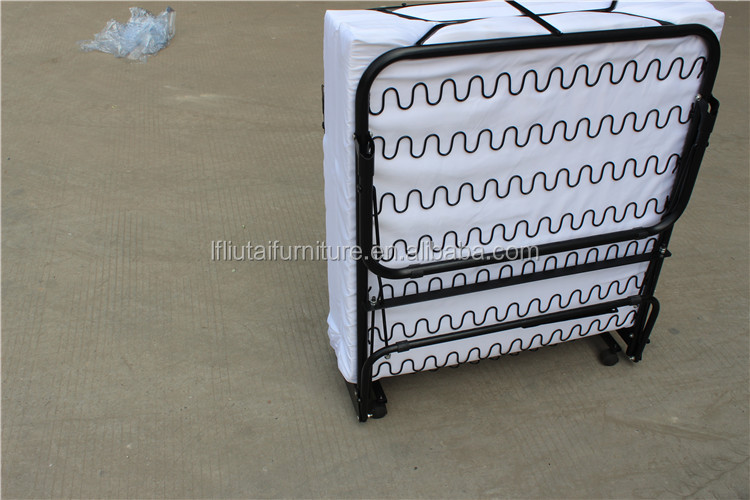Strong hotel folding bed