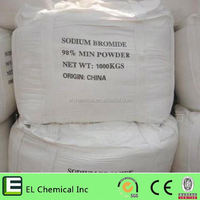 BV Certified Medical Grade price sodium bromate 99.5%min