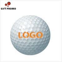 Promotional OEM Printing Golf Ball