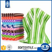 softextile High Quality durable microfiber towel 70% polyester 30% polyamide