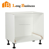 LB-HS1044 Ready made Kitchen Oven Base Cabinet Made In China