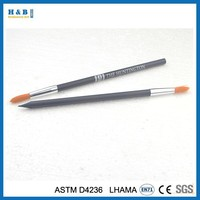High quality artist paint brush pencil